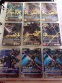 gundam card collection 3