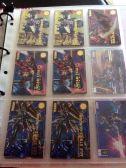 gundam card collection 4