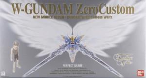 wing zero pefrect grade
