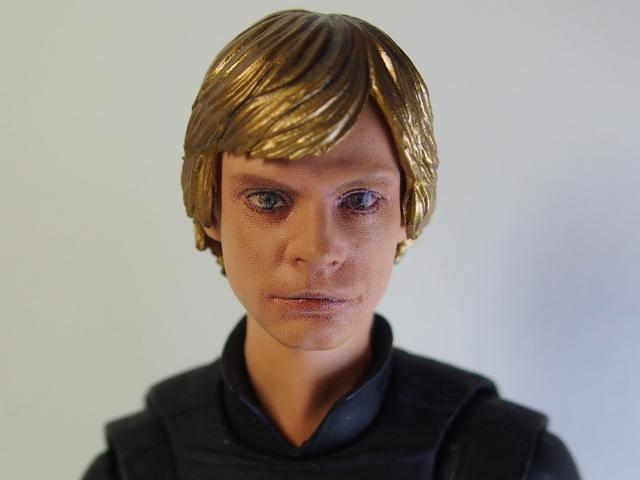 Luke-07